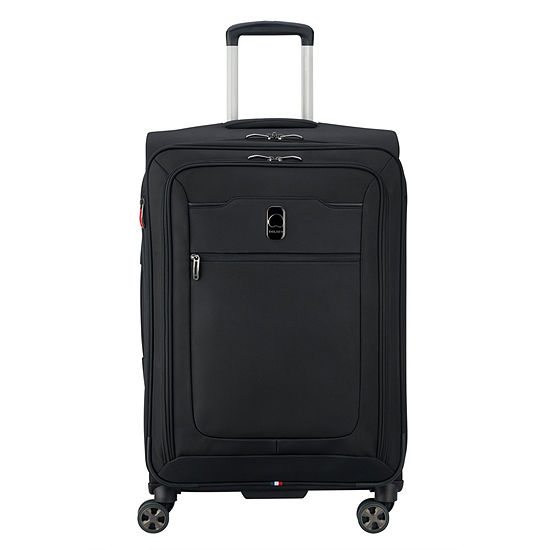 Delsey Hyperglide 25 Inch Lightweight Luggage