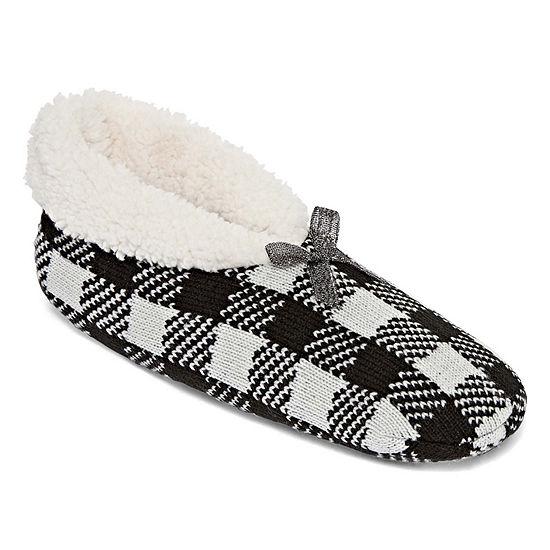 Mixit 1 Pair Slipper Socks Womens