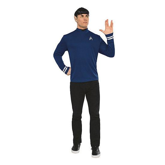 Star Trek Mens Spock Dress Up Costume Costume Costume
