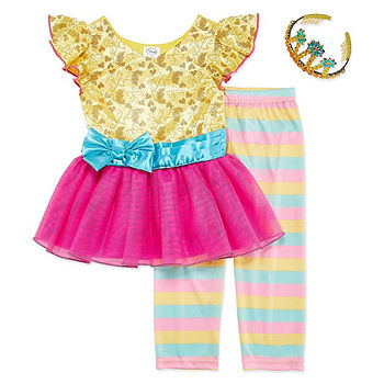 Disney Collection Fancy Nancy Girls Costume Color Yellow Jcpenney
