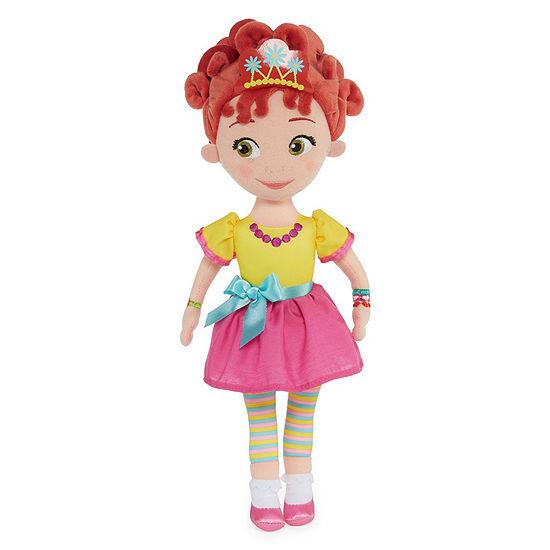 Disney Fancy Nancy Plush Doll