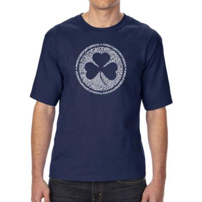 Los Angeles Pop Art Boy's Raglan Baseball Word Art T-shirt - BARACK OBAMA - ALL LYRICS TO AMERICA THE BEAUTIFUL