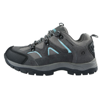 Northside Snohomish Low Womens Water Resistant Hiking Boots