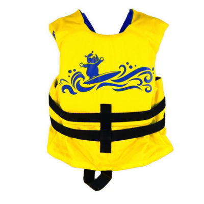 RhinoMaster Child Life Vest - USCG Approved Type III