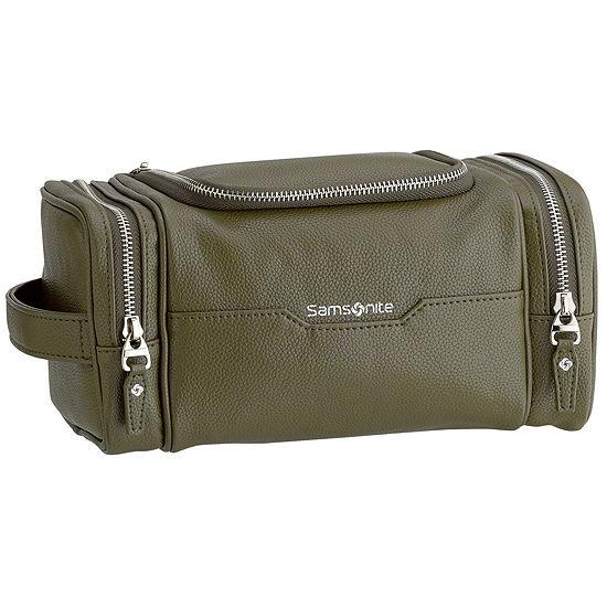 """Samsonite® """"U"""" Zip Toiletry Bag"""