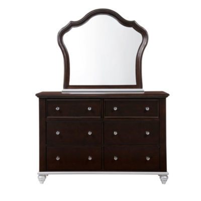 Picket House Furnishings Alli Platform 6-pc. Bedroom Set