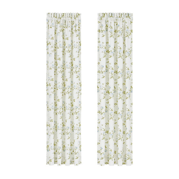 Queen Street Rosalind 2-pack Curtain Panels