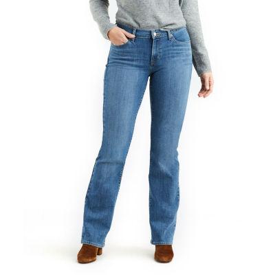 Levi's® Curvy Bootcut Jean