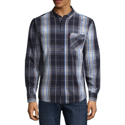 Levi's® Long Sleeve Osaka Woven Shirt