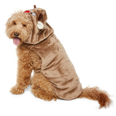 North Pole Trading Company Good Tidings Pajama -Pet