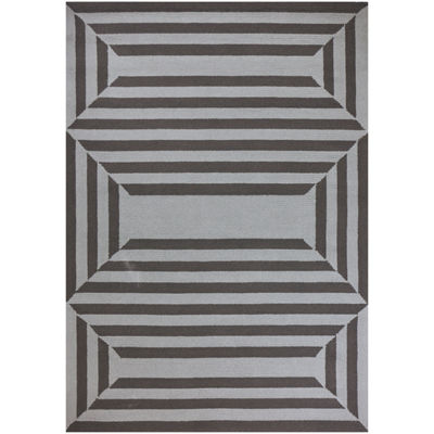 Hampton Emerson By Libby Langdon Hooked Rectangular Rugs
