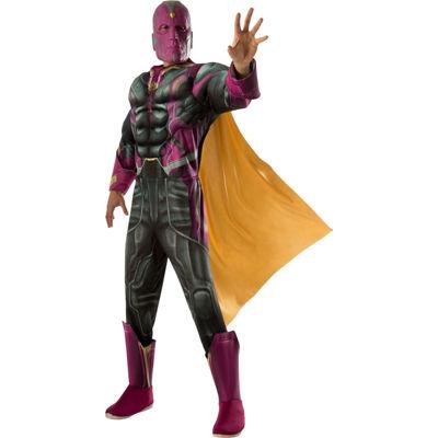 Buyseasons 4-pc. Marvel Dress Up Costume