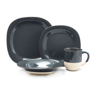 Gaia Tablescapes 16-pc. Dinnerware Set