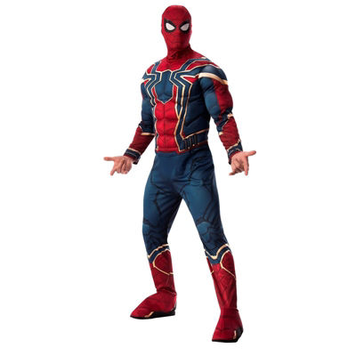 Buyseasons 2-pc. Spiderman Dress Up Costume