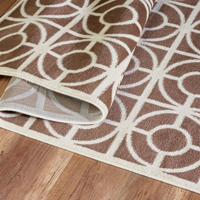 VCNY Andre Rectangular Rugs