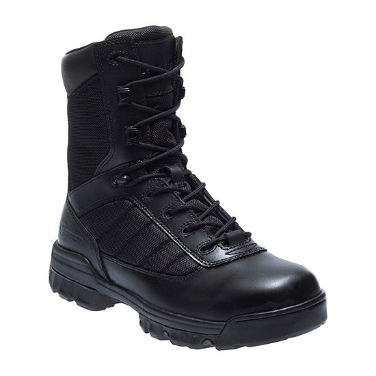 Bates Mens Ultra Lites Work Boots Lace Up