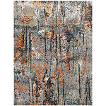 Amer Rugs Synergy AD Hand-Tufted Wool and Viscose Rug