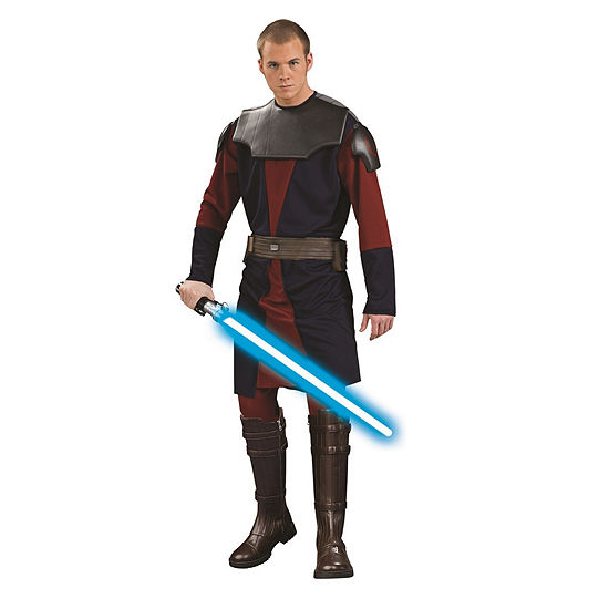Buyseasons 2 Pc Star Wars Dress Up Costume