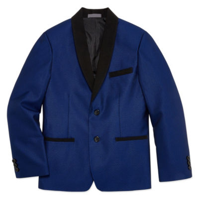 Van Heusen Suit Jacket Boys 8-20 Regular & Husky