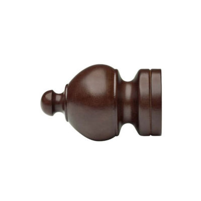 Kirsch Wood Trends - Sherwood 2-pc. Finials