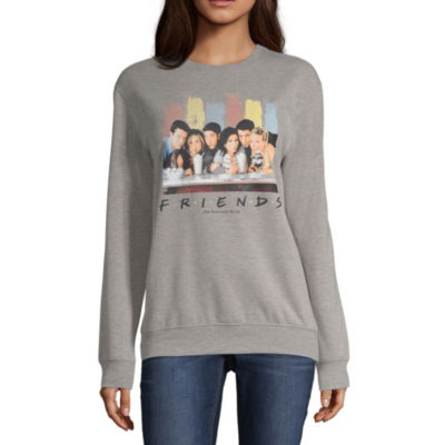 Friends Sweatshirt - Juniors