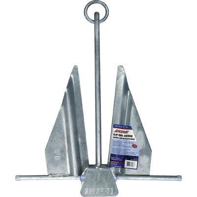 Seasense Anchor 13# Slip Ring  Economy