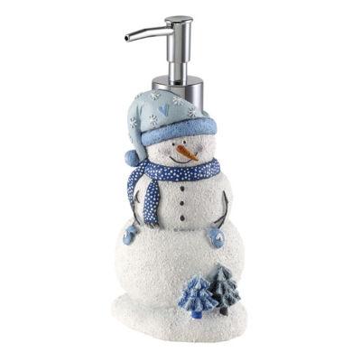 Avanti Let It Snow Soap Dispenser