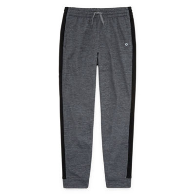 Xersion Fleece Jogger Pants Boys 4-20