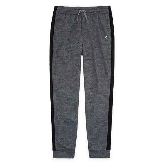 acf5b417446bb Xersion Fleece Jogger Pants Boys 4-20 - JCPenney