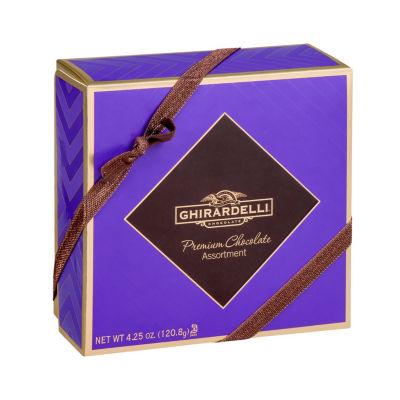 Ghirardelli Premium Chocolate Assortment - 4.25 oz- 3 Pack