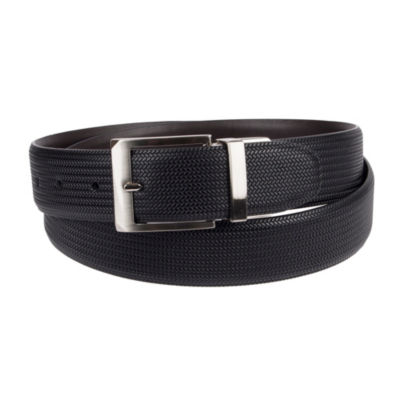 Collection by Michael Strahan Reversible Stretch Belt