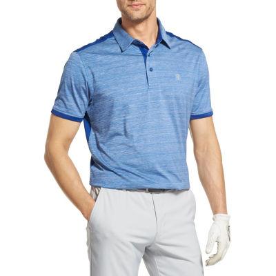 IZOD Golf Cool Fx Polo Short Sleeve Knit Polo Shirt