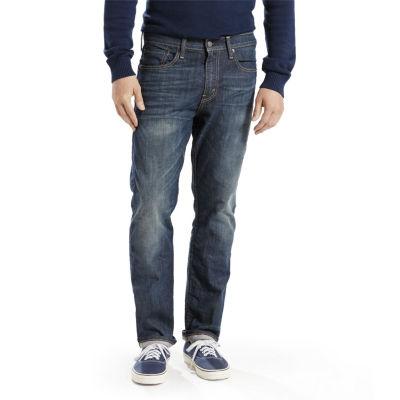 Levi's® 502™ Regular Taper Fit Stretch Jeans