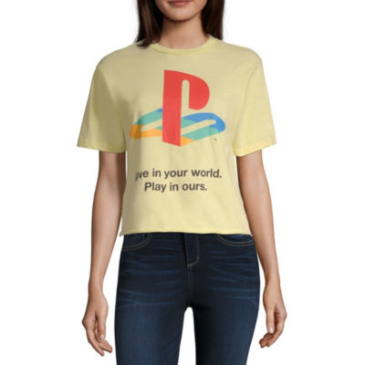 Playstation Tee - Juniors