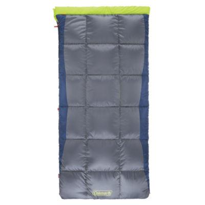Coleman Heaton Peak™ 40 Big & Tall Sleeping Bag