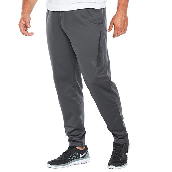 de54012e1086b Nike Mens Athletic Fit Workout Pant - Big and Tall - JCPenney