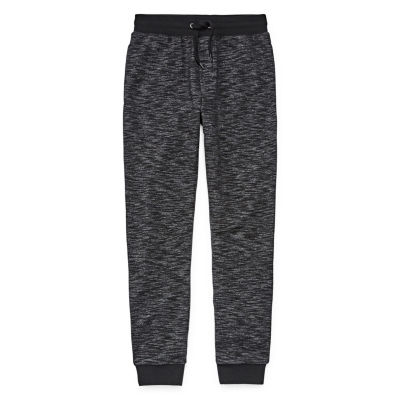 Arizona Boys Tapered Jogger Pant - Preschool / Big Kid