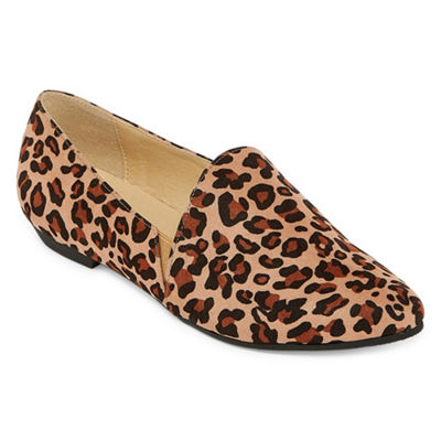 CL by Laundry Editta Womens Loafers