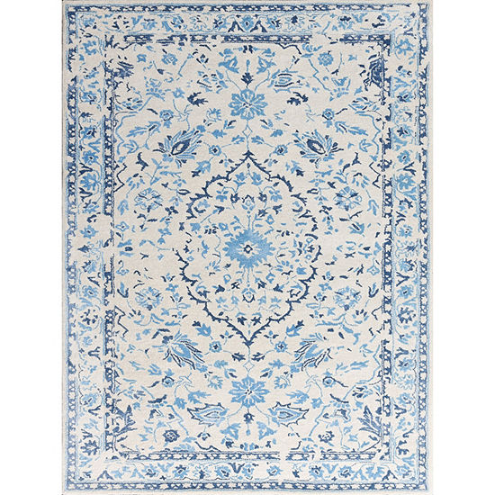 Amer Rugs Artist Aa Hand Tufted Wool And Viscose Rug