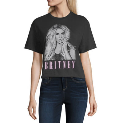 Britney Spears Tee - Juniors