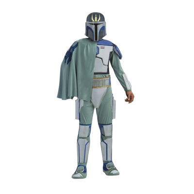 Buyseasons 7-pc. Star Wars Dress Up Costume