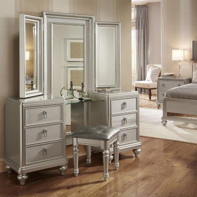 Diva Dresser Mirror