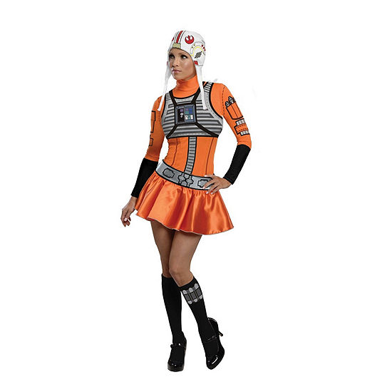 Buyseasons 6-pc. Star Wars Dress Up Costume