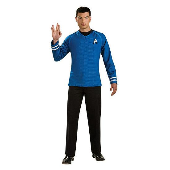 Buyseasons 2-pc. Star Trek Dress Up Costume