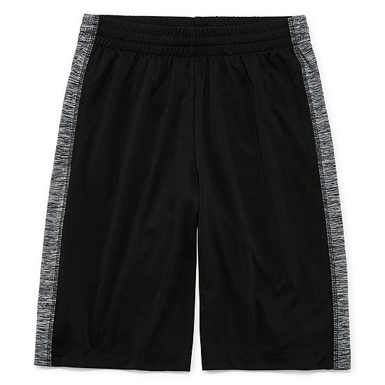 Xersion Vital Short Little & Big Boys Moisture Wicking Basketball Short