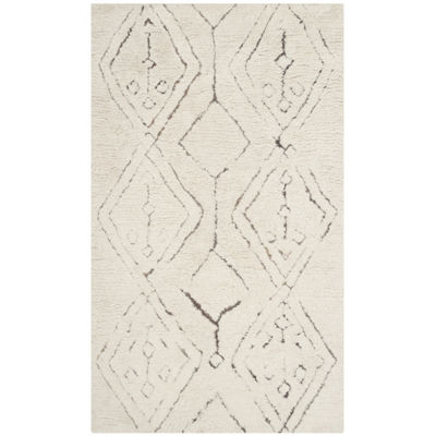 Safavieh Casablanca Collection Claud Geometric Area Rug