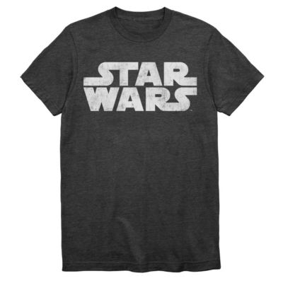 Star Wars Simple Logo Graphic Tee