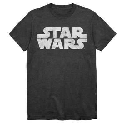 Mens Star Wars Graphic T-Shirt