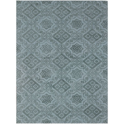 Amer Rugs Bansi AD Hand-Tufted Wool Rug