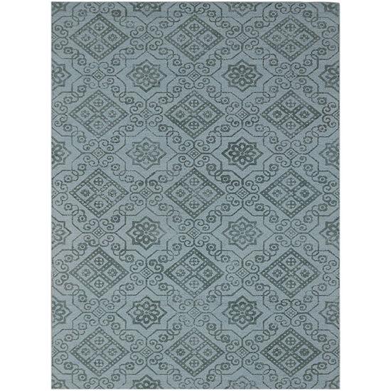 Amer Rugs Bansi AD Hand-Tufted Wool Rug